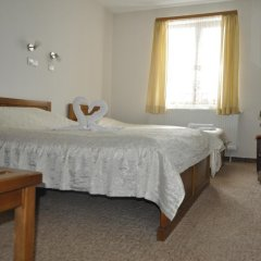 Отель Todeva House 3* Стандартный номер с различными типами кроватей фото 9