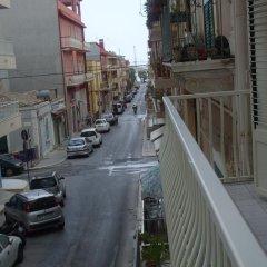 Отель Casa Tre Rose Италия, Поццалло - отзывы, цены и фото номеров - забронировать отель Casa Tre Rose онлайн балкон