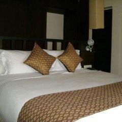 Отель IndoChine Resort & Villas 4* Вилла с разными типами кроватей фото 13