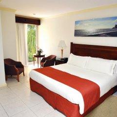 Отель Jewel Paradise Cove Beach Resort & Spa - Curio Collection by Hilton 3* Номер Делюкс с различными типами кроватей фото 4