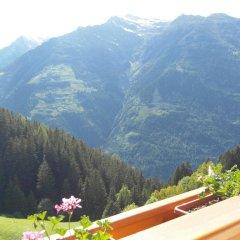 Отель Thalerhof Сцена балкон