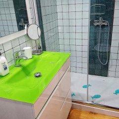 Отель Douro Valley - Casa Vale do Douro Португалия, Ламего - отзывы, цены и фото номеров - забронировать отель Douro Valley - Casa Vale do Douro онлайн ванная фото 2