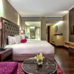 Отель Radisson Blu Plaza Bangkok 5* Номер Делюкс фото 5