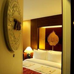 Отель Mariya Boutique Residence 3* Улучшенный номер фото 21