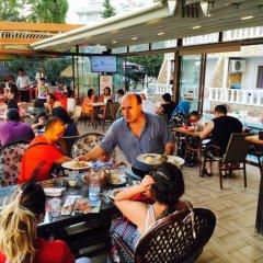 Kusmez Hotel Турция, Алтинкум - отзывы, цены и фото номеров - забронировать отель Kusmez Hotel онлайн питание фото 2