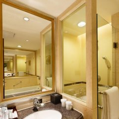 Guangzhou Grand International Hotel ванная