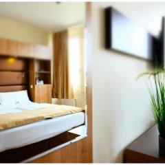 Отель Motel Plus Berlin 3* Номер Комфорт с различными типами кроватей фото 2