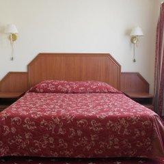 Гостиница Академическая Люкс с разными типами кроватей фото 12