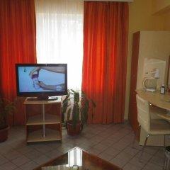 Семейный Отель Палитра 3* Номер категории Эконом с 2 отдельными кроватями фото 9