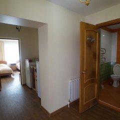Гостевой Дом Фламинго Стандартный номер с различными типами кроватей (общая ванная комната) фото 4