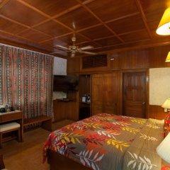 Отель Tropica Bungalow Resort в номере