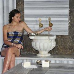 Annabella Park Hotel Турция, Аланья - отзывы, цены и фото номеров - забронировать отель Annabella Park Hotel - All Inclusive онлайн сауна
