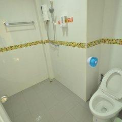 Отель Tum Mai Kaew Resort 3* Стандартный номер с различными типами кроватей фото 27