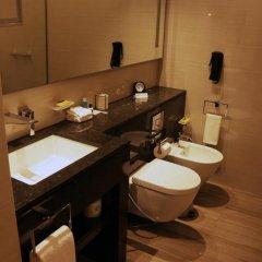 Отель Hyatt Regency Dubai Creek Heights 5* Представительский люкс с различными типами кроватей фото 3
