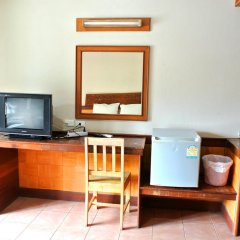 Отель P.Chaweng Guest House 3* Стандартный номер фото 2