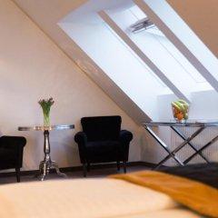 Отель Arthotel Ana Boutique Six 4* Семейный люкс фото 6
