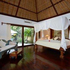 Отель Atta Kamaya Resort and Villas 4* Вилла с различными типами кроватей фото 21