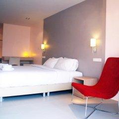 Отель Baan Saladaeng Boutique Guesthouse 3* Люкс фото 2