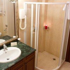 Бутик Отель Кристал Палас 4* Люкс с разными типами кроватей фото 6