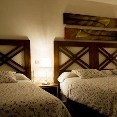 Отель La Ciudadela Стандартный номер с различными типами кроватей