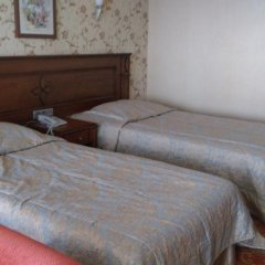 Candan Beach Hotel Мармарис комната для гостей фото 3