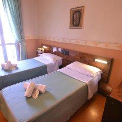 Отель Anacapri 2* Стандартный номер с двуспальной кроватью фото 4