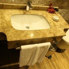 Clarion Hotel Kahramanmaras 5* Стандартный номер с различными типами кроватей фото 8