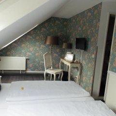 Hotel Domspitzen 3* Стандартный номер с двуспальной кроватью фото 6