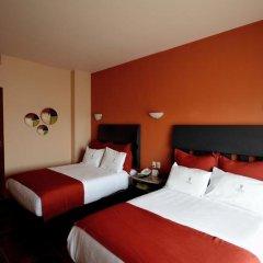 Hotel Celta 2* Стандартный номер с 2 отдельными кроватями фото 6