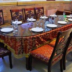 Гостиница Раш Казахстан, Атырау - отзывы, цены и фото номеров - забронировать гостиницу Раш онлайн питание фото 2