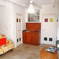 Отель Super Mini Appartamento Rudiae Лечче в номере