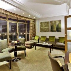 Отель London Hilton on Park Lane 5* Люкс с различными типами кроватей фото 6