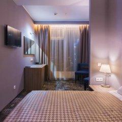 Мини-Отель Панорама Сити 3* Номер Комфорт с различными типами кроватей фото 9