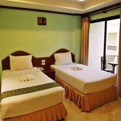 Отель Baan SS Karon 3* Номер Делюкс с различными типами кроватей фото 3
