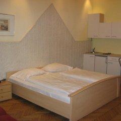 Отель Pension Vera Австрия, Вена - 1 отзыв об отеле, цены и фото номеров - забронировать отель Pension Vera онлайн комната для гостей фото 4
