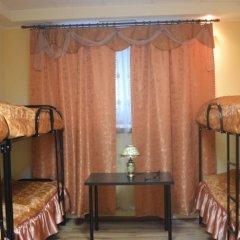 Pervyy Arbat Hostel удобства в номере
