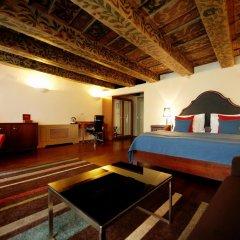 Iron Gate Hotel and Suites 5* Полулюкс с различными типами кроватей фото 10