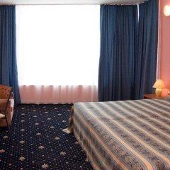 Sunset Hotel - Все включено комната для гостей