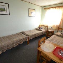 Гостиница Велт комната для гостей