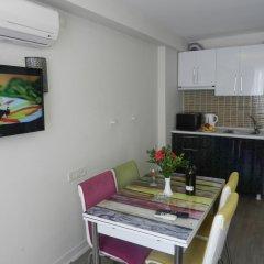 Отель Best Home Suites Sultanahmet Aparts Полулюкс с различными типами кроватей фото 6