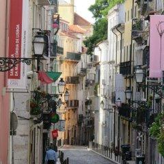 Отель Bairro Rent Apartments Португалия, Лиссабон - отзывы, цены и фото номеров - забронировать отель Bairro Rent Apartments онлайн детские мероприятия