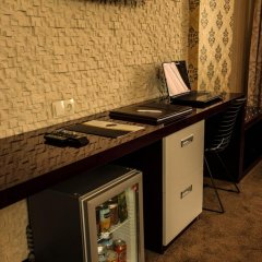 Grand Akcali Hotel 3* Номер Делюкс фото 2