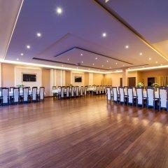 Hotel Wena фитнесс-зал