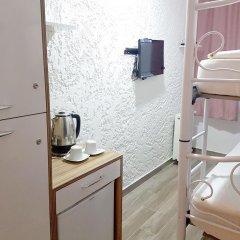 AlaDeniz Hotel 2* Кровать в общем номере с двухъярусной кроватью фото 2