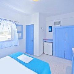Amelie Hotel Santorini комната для гостей