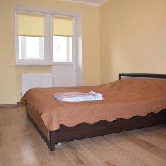 Гостиница Daily rent on Demyanchuka комната для гостей фото 5