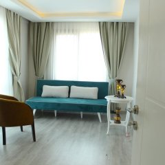 Hanedan Otel Турция, Фоча - отзывы, цены и фото номеров - забронировать отель Hanedan Otel онлайн комната для гостей фото 4