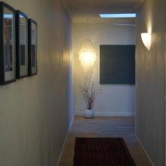 Hotel Guldsmeden Aarhus 3* Стандартный номер с двуспальной кроватью (общая ванная комната) фото 3