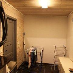 Отель Stranda Lodge в номере фото 2