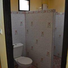 Отель Lanta Arena Bungalow Ланта ванная